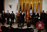 Image of Richard M Nixon Washington DC White House USA, 1969, second 10 stock footage video 65675034407