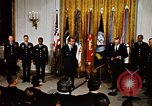 Image of Richard M Nixon Washington DC White House USA, 1969, second 12 stock footage video 65675034407