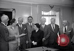Image of George C Marshall Arlington Virginia USA, 1951, second 3 stock footage video 65675034414