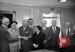 Image of George C Marshall Arlington Virginia USA, 1951, second 7 stock footage video 65675034414