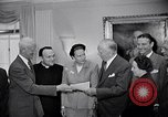 Image of George C Marshall Arlington Virginia USA, 1951, second 10 stock footage video 65675034414