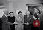 Image of George C Marshall Arlington Virginia USA, 1951, second 11 stock footage video 65675034414