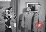 Image of Omar N Bradley Washington DC USA, 1951, second 2 stock footage video 65675034419