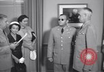 Image of Omar N Bradley Washington DC USA, 1951, second 3 stock footage video 65675034419
