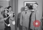 Image of Omar N Bradley Washington DC USA, 1951, second 4 stock footage video 65675034419