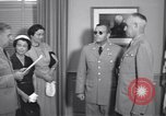 Image of Omar N Bradley Washington DC USA, 1951, second 5 stock footage video 65675034419