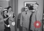Image of Omar N Bradley Washington DC USA, 1951, second 6 stock footage video 65675034419
