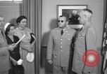 Image of Omar N Bradley Washington DC USA, 1951, second 7 stock footage video 65675034419
