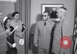 Image of Omar N Bradley Washington DC USA, 1951, second 8 stock footage video 65675034419