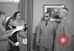 Image of Omar N Bradley Washington DC USA, 1951, second 9 stock footage video 65675034419