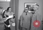 Image of Omar N Bradley Washington DC USA, 1951, second 11 stock footage video 65675034419