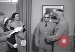 Image of Omar N Bradley Washington DC USA, 1951, second 12 stock footage video 65675034419