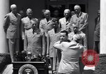 Image of Harry S Truman Washington DC White House USA, 1951, second 6 stock footage video 65675034421