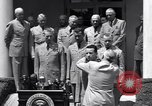 Image of Harry S Truman Washington DC White House USA, 1951, second 7 stock footage video 65675034421