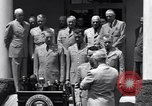 Image of Harry S Truman Washington DC White House USA, 1951, second 10 stock footage video 65675034421
