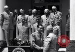 Image of Harry S Truman Washington DC White House USA, 1951, second 12 stock footage video 65675034421