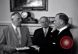 Image of Gordon Gray United States USA, 1951, second 2 stock footage video 65675034422