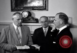 Image of Gordon Gray United States USA, 1951, second 3 stock footage video 65675034422