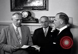Image of Gordon Gray United States USA, 1951, second 4 stock footage video 65675034422