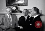 Image of Gordon Gray United States USA, 1951, second 5 stock footage video 65675034422