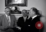 Image of Gordon Gray United States USA, 1951, second 8 stock footage video 65675034422