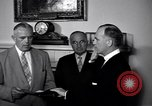 Image of Gordon Gray United States USA, 1951, second 9 stock footage video 65675034422