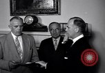 Image of Gordon Gray United States USA, 1951, second 10 stock footage video 65675034422