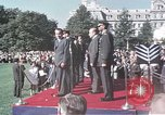 Image of Richard M Nixon Washington DC USA, 1969, second 1 stock footage video 65675034433