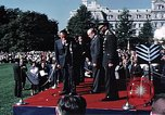 Image of Richard M Nixon Washington DC USA, 1969, second 2 stock footage video 65675034433