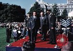 Image of Richard M Nixon Washington DC USA, 1969, second 3 stock footage video 65675034433