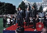 Image of Richard M Nixon Washington DC USA, 1969, second 4 stock footage video 65675034433