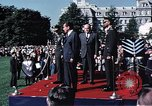 Image of Richard M Nixon Washington DC USA, 1969, second 5 stock footage video 65675034433