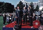 Image of Richard M Nixon Washington DC USA, 1969, second 6 stock footage video 65675034433