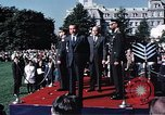 Image of Richard M Nixon Washington DC USA, 1969, second 7 stock footage video 65675034433