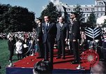 Image of Richard M Nixon Washington DC USA, 1969, second 8 stock footage video 65675034433