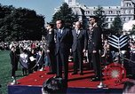 Image of Richard M Nixon Washington DC USA, 1969, second 9 stock footage video 65675034433