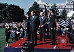 Image of Richard M Nixon Washington DC USA, 1969, second 10 stock footage video 65675034433