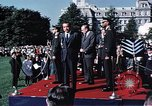 Image of Richard M Nixon Washington DC USA, 1969, second 12 stock footage video 65675034433