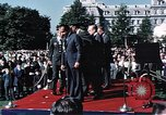 Image of Richard M Nixon Washington DC USA, 1969, second 5 stock footage video 65675034434