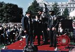 Image of Richard M Nixon Washington DC USA, 1969, second 9 stock footage video 65675034434