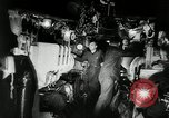 Image of German submarine North American coast, 1943, second 12 stock footage video 65675034435