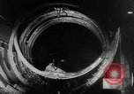 Image of German submarine North Atlantic Ocean, 1942, second 9 stock footage video 65675034436