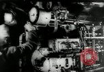 Image of German submarine North Atlantic Ocean, 1942, second 4 stock footage video 65675034438