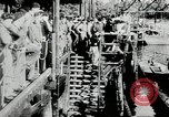 Image of German submarines Germany, 1944, second 6 stock footage video 65675034440