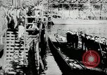 Image of German submarines Germany, 1944, second 8 stock footage video 65675034440