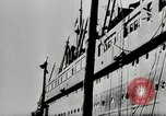 Image of German submarines Germany, 1944, second 11 stock footage video 65675034440