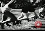 Image of athletics Berlin Germany, 1943, second 9 stock footage video 65675034442