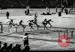 Image of athletics Berlin Germany, 1943, second 11 stock footage video 65675034442