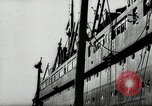 Image of German submarines Atlantic Ocean, 1943, second 11 stock footage video 65675034444