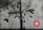 Image of German sailors Germany, 1942, second 2 stock footage video 65675034448